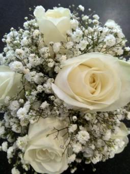 Bouquet demoiselles...