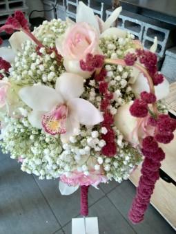 Arrangement de table mariées