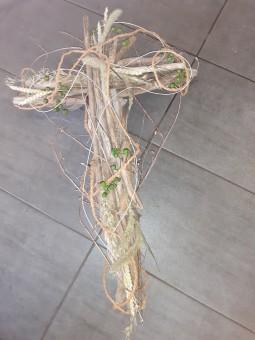 Croix branches