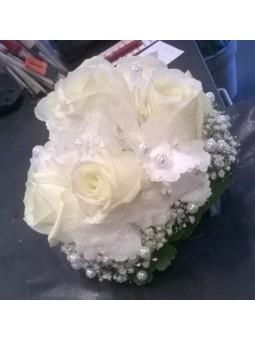 Bouquet demoiselle...