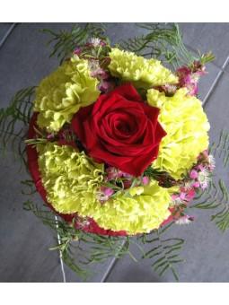 Bouquet de demoiselle...