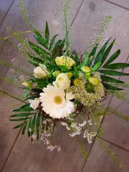 Bouquet petites fleurs